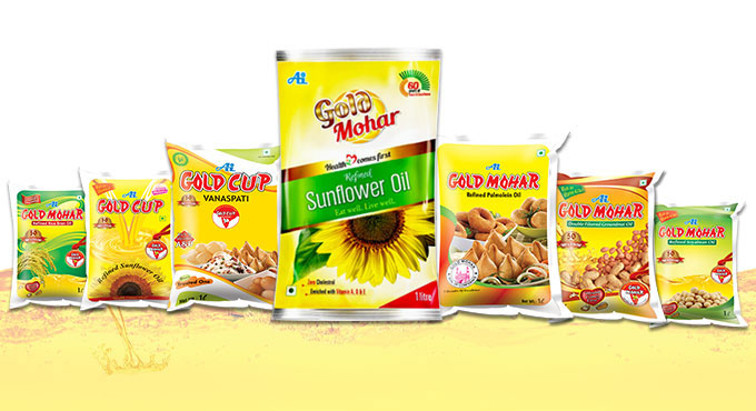 Gold Mohar Oils Hyderabad