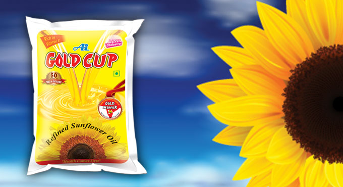 Refined Sunflower Oil Hyderabad