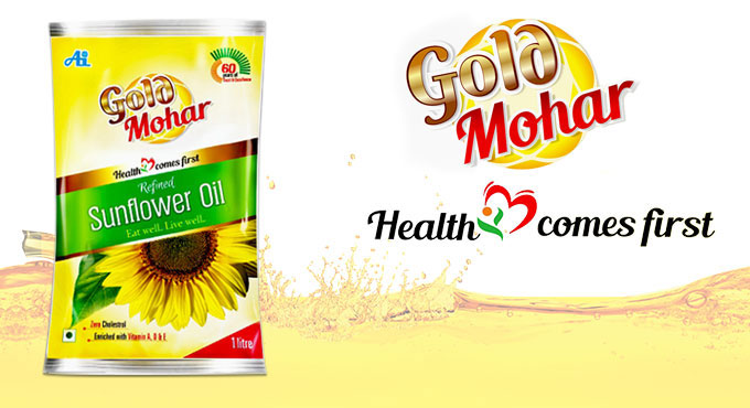 Refined Sunflower Oil Manufacturers In Telangana